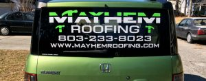 Best Roofer In Irmo SC