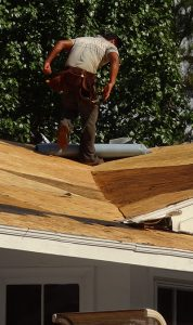 Columbia SC Residential Roofers