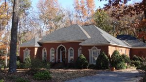 Columbia SC Roofing Contractor