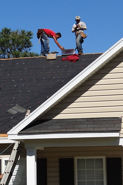 Columbia SC Roofing Contractor Reviews