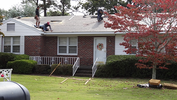 Residential Roofers For Your Home S Roofing Needs Mayhem