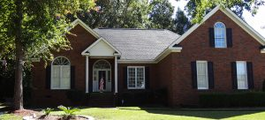 Roof Replacement Columbia SC