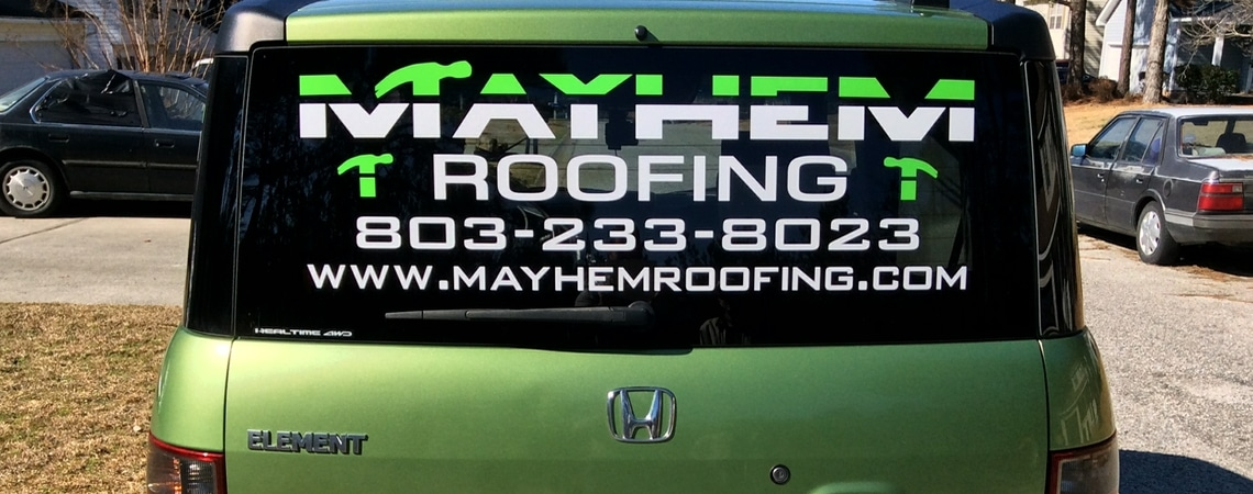 best roofers in Carolina Gardens SC 29150