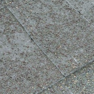 Missing Granules From A Roof In Lexington