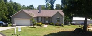 quality roofing in Columbia SC