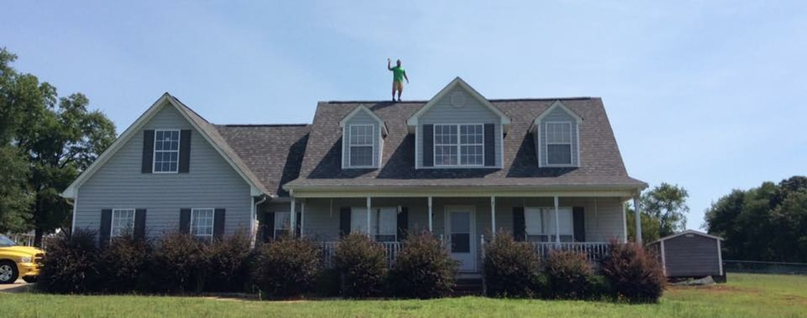 Roofing Company In Columbia SC