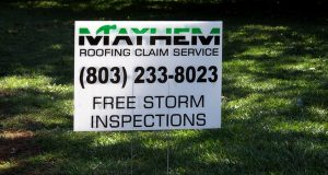 Mayhem Roofing
