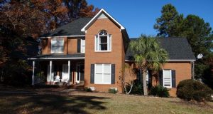 top rated South Carolina roofing company