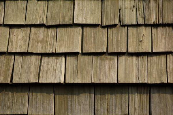 Wood shingles in Columbia SC