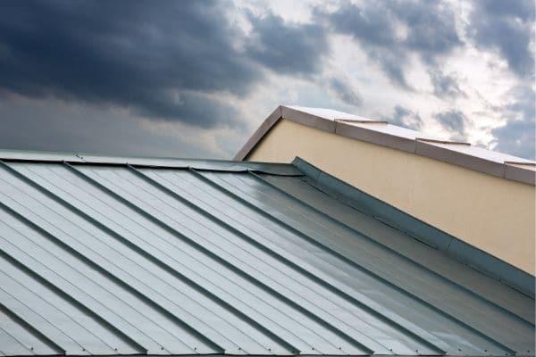 metal roof in Columbia SC