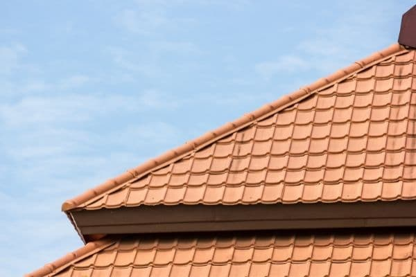 tile roof in Columbia SC